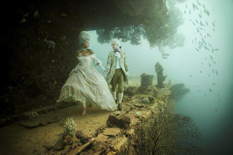 004 Stavronikita Project by Andreas Franke Jules in Love