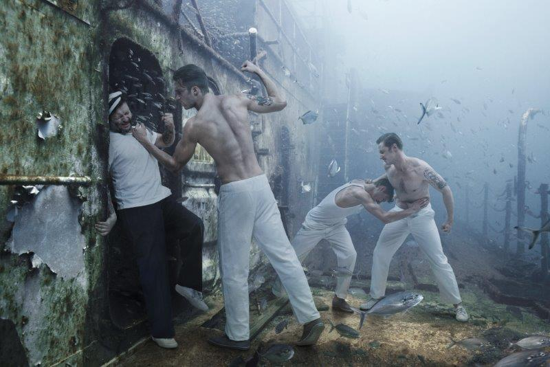 007 Mohawk Project by Andreas Franke6